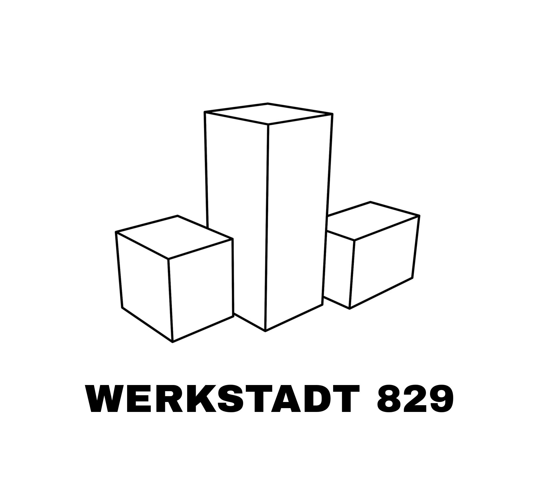 werkstadt829 logo